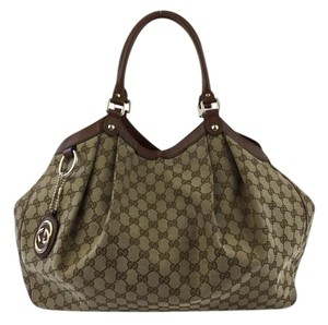 Gucci Sukey Hobo Bag
