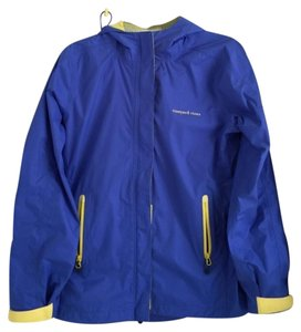 Vineyard Vines Blue and Yellow Jacket