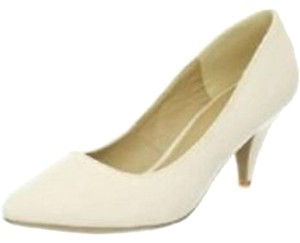 C Label Heels Viky 1 TAUPE/NUDE Pumps