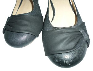 J. Jill Black Wedges