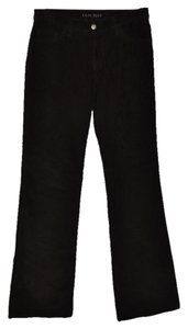 Dead Sexy Low Rise Corduroy Jessie Boot Cut Pants French Roast