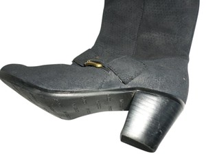 Cordani Ankle Gray black Boots