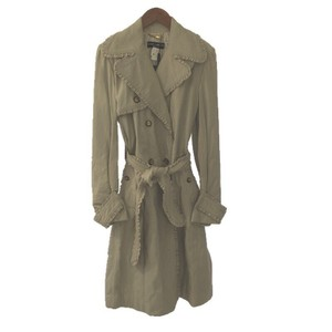 Dolce&Gabbana Trench Winter Trench Coat