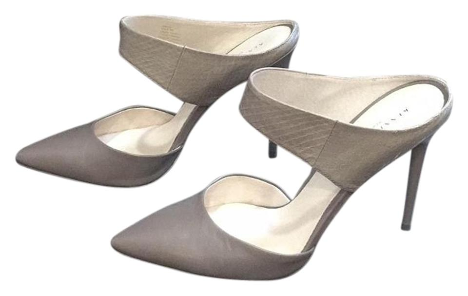 Ladies Kenneth Cole Gray Wendy performance Pumps Excellent performance Wendy 96ed4c