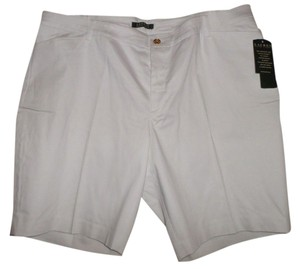 Ralph Lauren Bermuda Shorts White