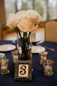 20 Clear Vases For Centerpieces