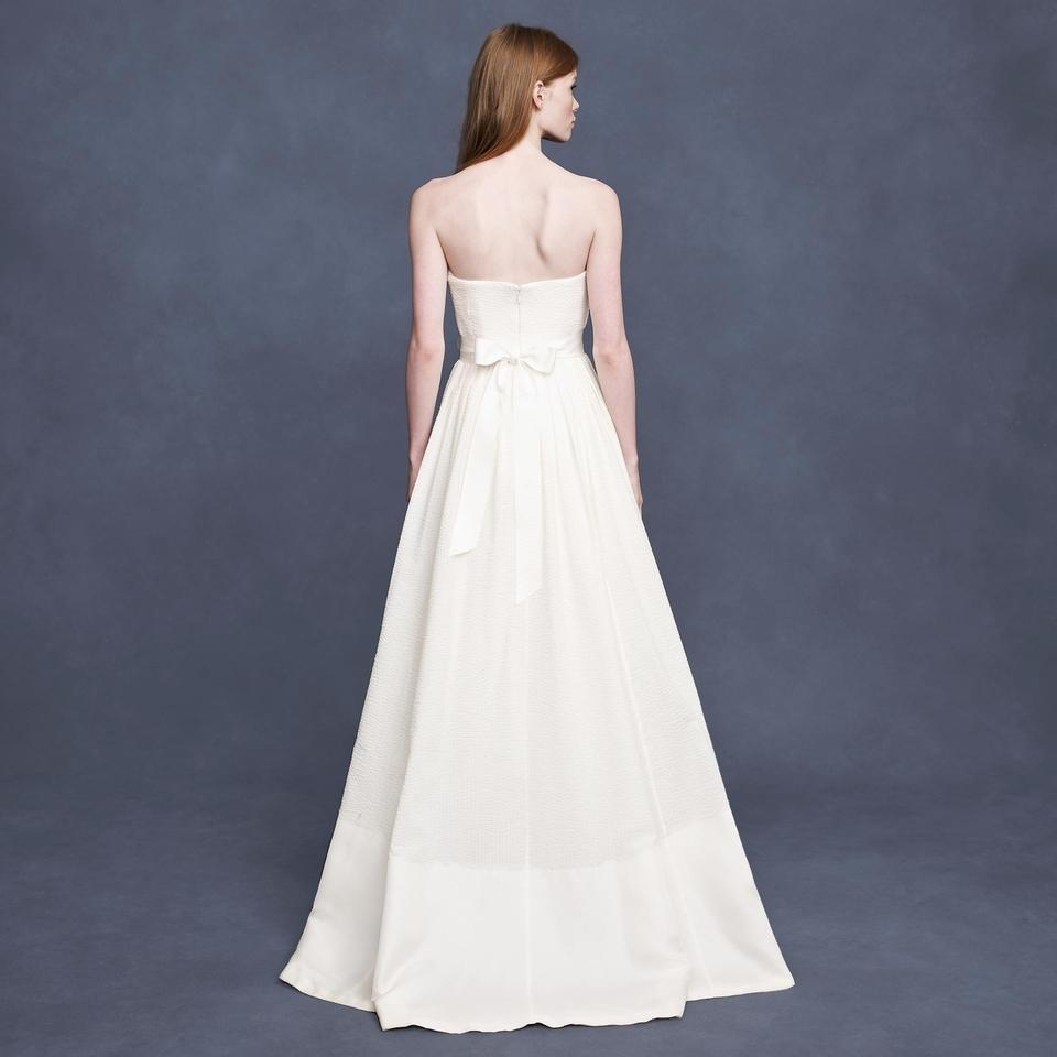 J.Crew Corliss Wedding Dress On Sale, 75% Off