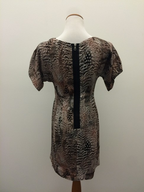 Rag & Bone short dress Snake Pattern And on Tradesy