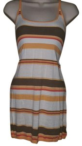 ee299c8dca2 Mossimo Supply Co. short dress Orange on Tradesy