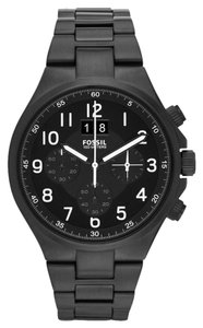 Fossil Fossil Male Casual Watch CH2904 Black Analog
