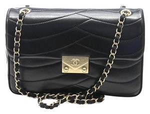 Chanel Crusie Flap Shoulder Bag