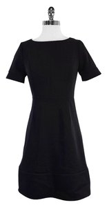 Sinclaire 10 short dress Black Short Sleeve on Tradesy
