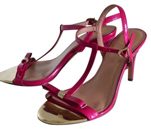 Vince Camuto Hot pink Sandals