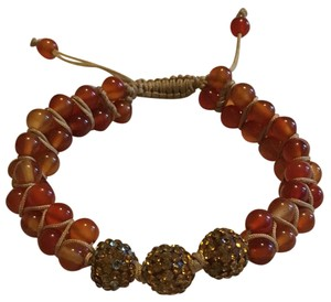 Other Natural Carnelian Beads