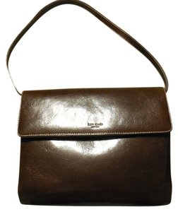Kate Spade Leather Made In Italy Shoulder Bag