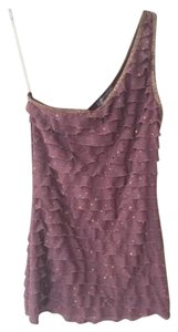 Charlotte Russe Top Plum