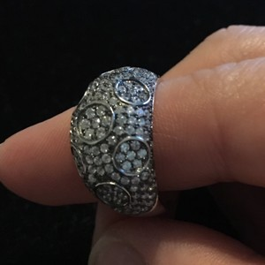 Other Pave Dome Ring