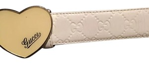 Gucci Authentic Gucci ladies belt