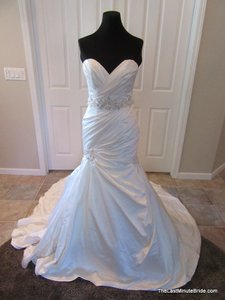 Sophia Tolli Calla Wedding Dress