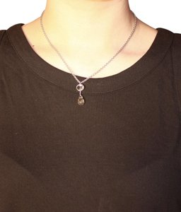 Express Short Simple Necklace