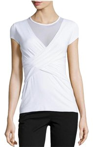 Bailey 44 Top White