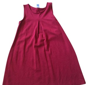 Gap Maternity Red maternity Dress