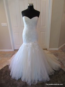 Enzoani Ibarki Wedding Dress