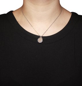 Express Simple Short Necklace