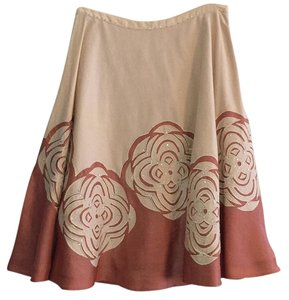Odille Skirt Pink