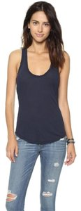 James Perse Top Navy