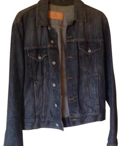 Gucci Womens Jean Jacket