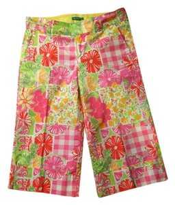 Lilly Pulitzer Capris