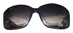 Marc by Marc Jacobs Marc by Marc Jacobs Navy Sunglasses