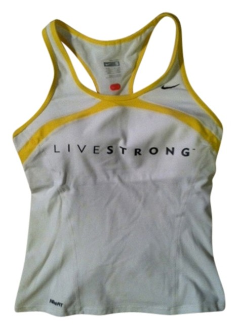 Nike Livestrong