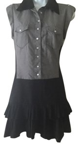bebe short dress on Tradesy
