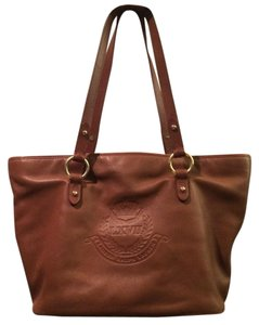 Ralph Lauren Tote in Brown
