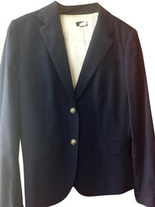 J.Crew Like New J.Crew Light Wool Blazer