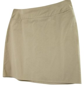 New York & Company Nyc Skirt beige
