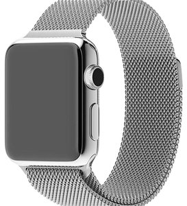 Apple Watch Band | Stainless Steel Milanese
