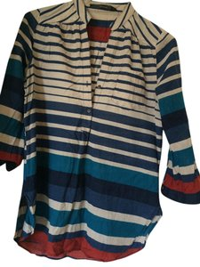 Fun 2 Fun Bold Summer Cotton Tunic