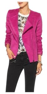 Tinley Road Fuschia Jacket