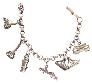Other Vintage San Francisco charm bracelet