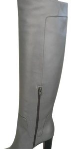 Vince Ceramic Gray Boots