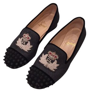 Christian Louboutin Oxfords Flats
