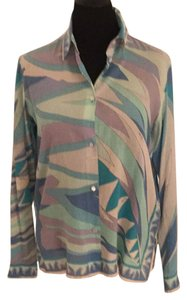 Emilio Pucci Button Down Shirt