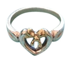 Tiffany & Co. Tiffany Heart and Bow Ring