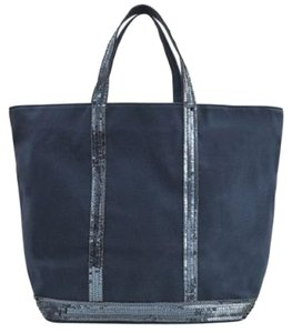 Vanessa Bruno Tote in Navy blue