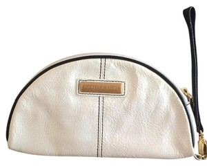 Isabella Fiore Wristlet in Off White