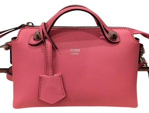 Fendi Bytheway Cross Body Bag