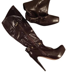Baby Phat Brown Boots